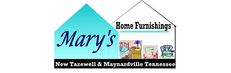 Mary's Home Furnishings Logo